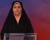خانم مجری شبکه یک سیما درگذشت +عکس