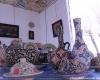 صنایع دستی همدان در بازار چه نوروزی هگمتانه