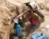 روستاهای کبودراهنگ تابستانی سختی در پیش دارند