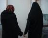 دستگیری دختری که حساب های بانکی را اینترنتی خالی می کرد