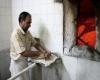 41 واحد نانوایی در نهاوند آزاد پز شدند