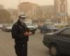 وضعیت آلودگی هوای همدان به مرز هشدار رسید
