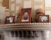 تصاویر آیتالله خامنهای و سیدحسن نصرالله در خانه مسیحی لبنانی