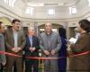 اولین نمایشگاه گروهی مجسمه سازان استان همدان