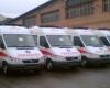 اورژانس همدان با 40دستگاه آمبولانس نوسازی میشود