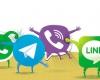 بورس وایبری؛ بورس تلگرامی!