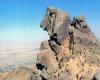 آتش نشانان 16 استان کشوربه قله الوند همدان صعود می کنند