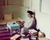 منزل امام خمینی(ره) در نجف+ تصاویر