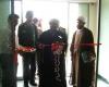 گشایش نمایشگاه نقاشی و طراحی هنرمندان بسیجی شهرستان کبودراهنگ