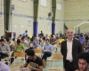 رقابت 1341 داوطلب آزمون دانشگاه آزاد تویسرکان