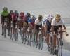 دوچرخه سوار همدانی در مسابقات قهرمانی کشور سوم شد