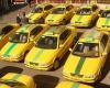 استاندارد شدن تاکسی های دوگانه سوز استان همدان