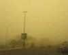 آمادگی محیط زیست استان همدان برای مقابله با ریزگرد ها