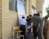 """دانشجویان تویسرکانی طومار """"گزاره برگ ملی هسته ای"""" را امضاء کردند"""
