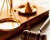 دیدار مسئولین منطقه قهاوند با کارکنان قضائی منطقه به مناسبت هفته قوه قضائیه