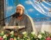 حضور قاری برجسته مصری در محفل انس با قرآن تویسرکان