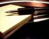 می توان با قلم عهده نامه ای بست به بلندی عزت یا ذلت یک ملت