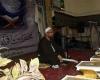 محفل انس با قرآن با حضور قاری مصری در تویسرکان