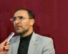 احمد آریایی نژاد، نماینده مردم ملایر در مجلس شورای اسلامی :