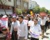 گزارش تصویری راهپیمایی روز قدس در کبودراهنگ
