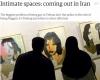 توهین به ایرانیان در قالب خاطرات وقیحانه خبرنگار گاردین از تهران