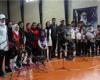 پایان اردوی تیم ملی نونهالان تیروکمان در همدان / همدان بهشت اردوهای ورزشی