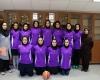 پیروزی دیدنی بروجرد برابر دختران گیلک با اختلاف یک امتیاز/ راهیابی بروجرد به جمع 8 تیم برتر