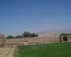 اثرتاریخی قلعه افشار در روستای خاکریز در حال فرو ریزی است