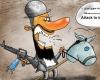 ارکستر سمفونی ویز ویز ایهود باراک/سه بار خواستیم به ایران حمله کنیم، نشد