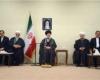 اعلام نگرانی امام خامنهای از کمتوجهی به تداوم دشمنی دشمنان انقلاب و ایران