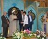 اختتامیه مسابقات قرآن فرزندان پسر کارکنان شرکت ملی گاز ایران برگزار شد