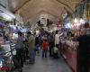 بازار داغ لوازم التحریر با طرحهای ایرانی و غربی