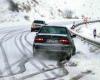 کاهش شدید دمای هوا و بارش برف در مسیر بازگشت زائران/ آمادگی اسکان 40 هزار زائر در شبانهروز
