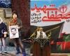 تاکید سردار نقدی بر آوردن زندگینامه شهدا در متون درسی