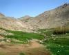 تلفیق دو عنصر طبیعت و کوهستان در بهارهای الوند