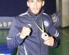 کسب مدال طلای مسابقات ووشو بین المللی توسط ووشو کار نهاوندی