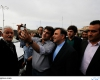 سیل خروشان وزیران دولت در آستانه انتخابات ریاست جمهوری به پایتخت تاریخ و تمدن