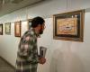 نایب رئیس انجمن خوشنویسان کشور