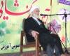 نماینده ولی فقیه در استان و امام جمعه همدان: