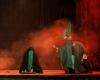 بازآفرینی صحنه هایی از کربلای حسینی و کربلای ایران در نمایش عطش
