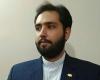 دبیر قرارگاه دانشجویی شهید الحسینی استان همدان