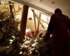 مسوول مرکز فوریت های پزشکی تویسرکان: ریزش آوار در تویسرکان جان یک نفر را گرفت