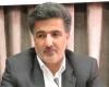 فرماندار تویسرکان: سایت اسکان اضطراری بحران در تویسرکان ایجاد میشود