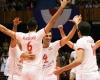 راهیابی والیبال ایران به مسابقات جهانی ۲۰۱۴