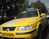 کرایه های تاکسی در همدان همزمان با سراسر کشور افزایش مییابد