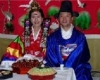سنتهای عجیب ازدواج درکشورهای مختلف+تصاویر