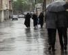 افزایش 15درصدی بارش در نهاوند