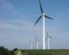 آغاز تولید انرژی بادی درمزرعه احیایی تا ۶ ماه آینده
