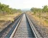 روزانه 800 متر تا 1 کیلومتر از این مسیر ریل گذاری می شود