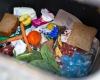 یکچهارم مواد غذایی جهان روانه سطل زباله میشود
